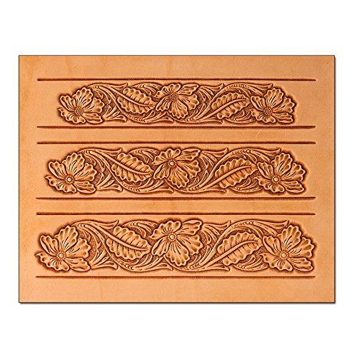 Leather tooling patterns amazon