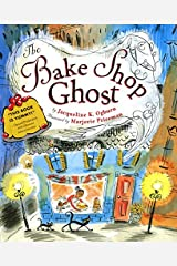 The Bake Shop Ghost Paperback
