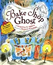 The Bake Shop Ghost, by Jacqueline Ogburn