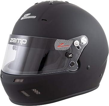 Zamp RZ-59 SNELL SA2020 Helmet Matte BlackX-Large