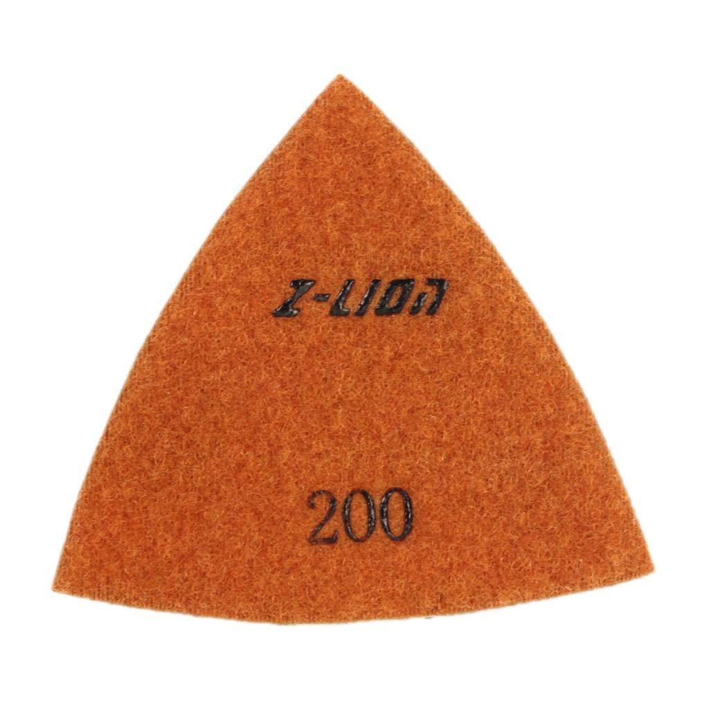m/ármol Almohadilla de pulido para granito hormig/ón cer/ámica Tubayia