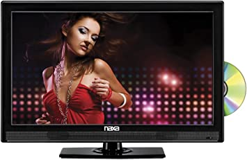 Naxa NTD-1552 LED TV - Televisor (40,64 cm (16