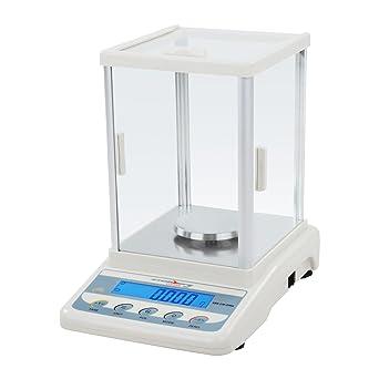 Steinberg Systems - SBS-LW-200A - Balanza de precisión - 200 g /