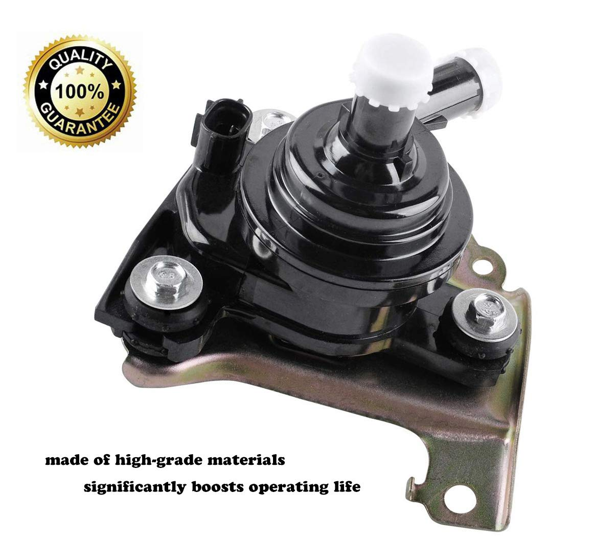 G9020-47031 Engine Cooling Inverter Water Pump Assembly for 2004-2009 Toyota Prius Hybrid 1.5L, Replaces G9020-47031 and 04000-32528