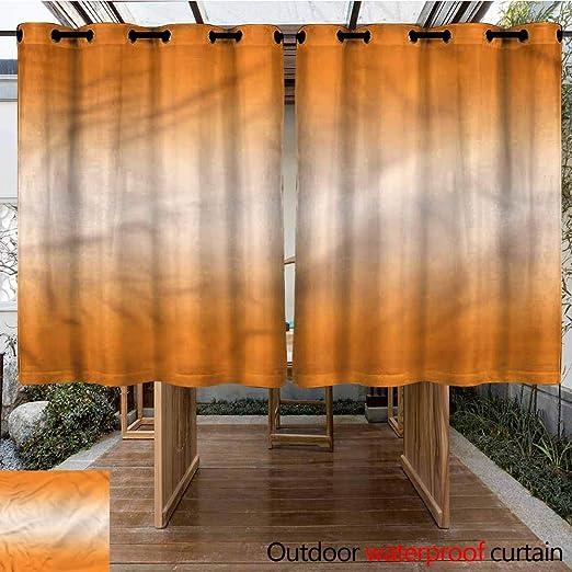 Sunnyhome Cortina para Puerta corredera, diseño de Playa Caliente ...