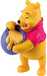 12345 Bullyland Walt Disney Winnie L Ourson Figurine Tigrou