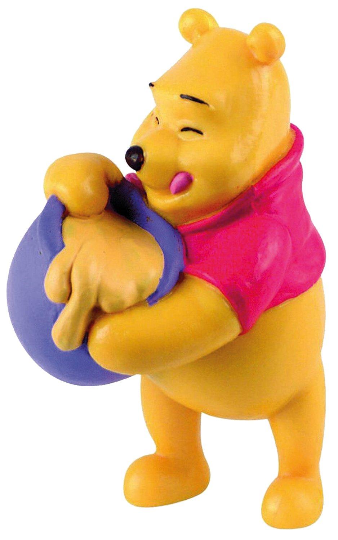 6db288cef1b Bullyland 12324 - Walt Disney Winnie Pooh - Hi-Ho con Pimpi  Amazon.it   Giochi e giocattoli