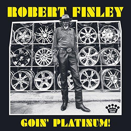 Goin' Platinum!