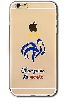 coque iphone 6 champion silicone