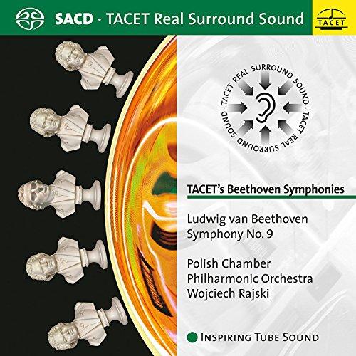 TACET'S Beethoven Symphony No. 9 (Poster Polish)