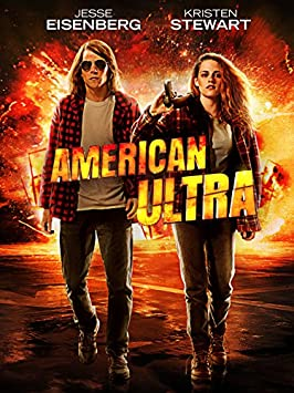 American Ultra / Amazon Instant Video