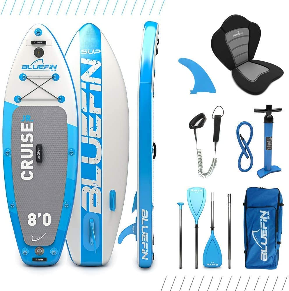 Tabla padelsurf Bluefin Cruise Full pack
