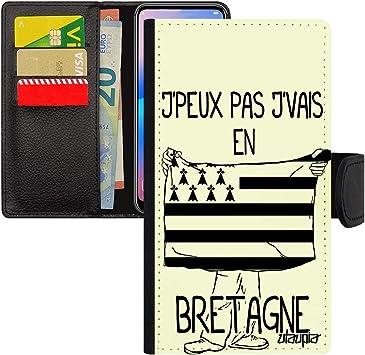 coque iphone 7 bretonne
