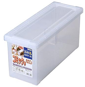 TENMA Manga Libro Comic Libro Caja de almacenaje iretoko (importación de Japón): Amazon.es: Hogar