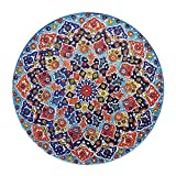ArioCraft Handmade Decorative Ceramic Plate