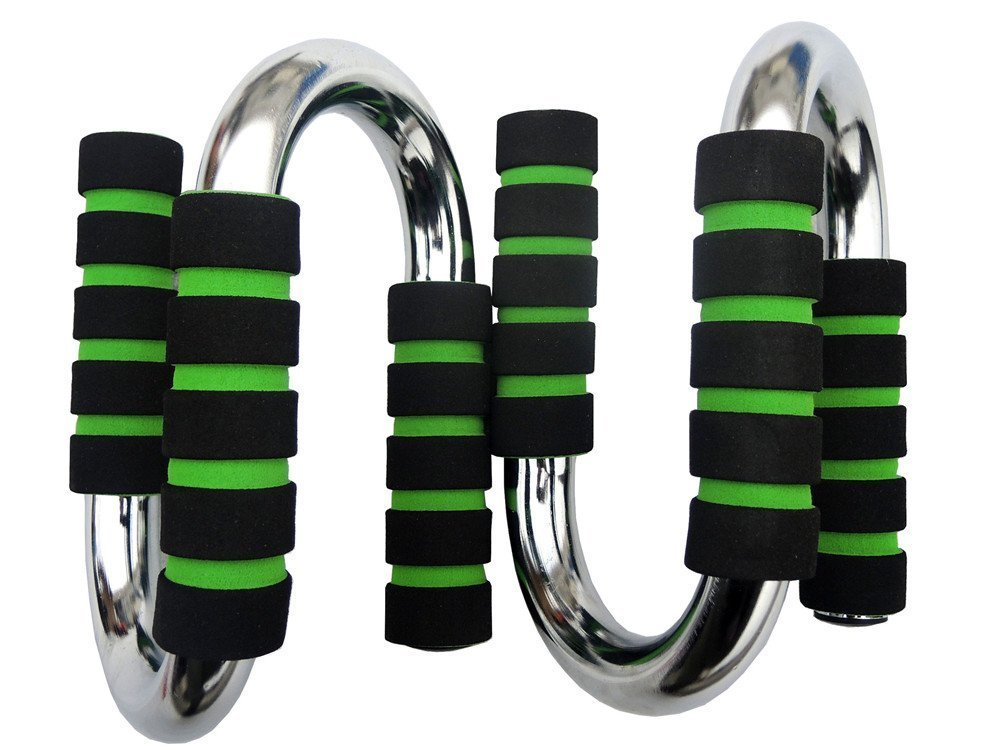 PEYOND Push-up Bars – Strong Steel Suitable for Handle Speed ABS Sports Tool