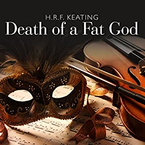 Death of a Fat God Audiobook