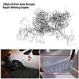 Delaman Welding Staples 0.8mm Auto Bumper Repair