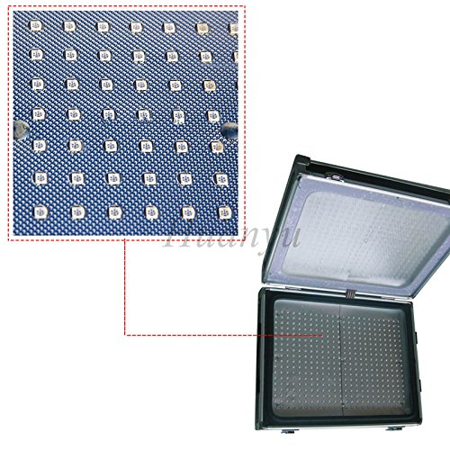 Huanyu Double Sides UV Light Exposure Machine UV Photosensitive Plate PCB Exposure Box by Huanyu Instrument