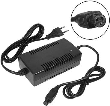 Trade de Shop Cargador Cable de carga 42 V 2 A para baterías de 36 ...