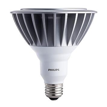 Philips 422196 17 Watt 90 Watt Par38 Led Outdoor Flood Light Bulb
