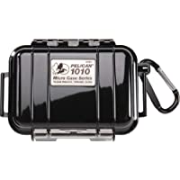 Pelican 1010 Black Micro Case