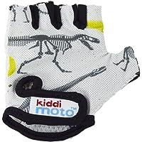 Kiddimoto Kids' GLV069M Bicycle Gloves, Multi-Colour, Medium