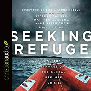 Seeking Refuge Audiobook