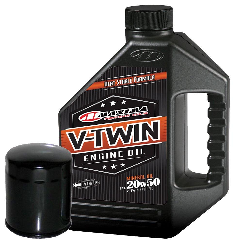 Sportster Motor Oil