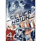 Silver Hawk Includes 4 Bonus Movies: Honor / Snake Crane Secret / Running Delilah / The Legend of Red Dragon