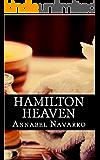 Hamilton Heaven (Natalie Davis nº 2) (Spanish Edition)