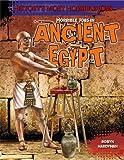 Horrible Jobs in Ancient Egypt, Robyn Hardyman, 1482403250