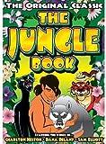 The Jungle Book (An Original Classic