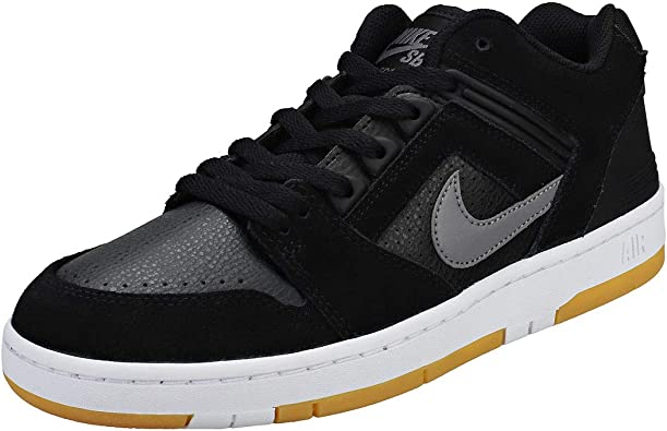 Nike SB Air Force II Low, Chaussures de Skateboard Mixte Adulte