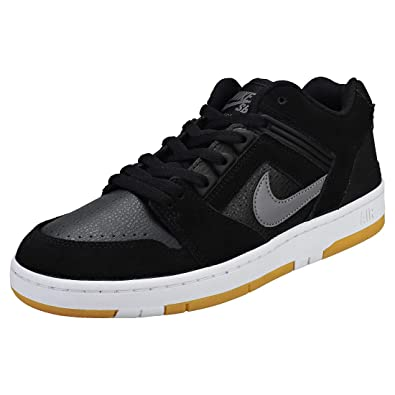 huge inventory best sale many styles Amazon.com | Nike SB AIR Force II Low Mens Skateboarding ...