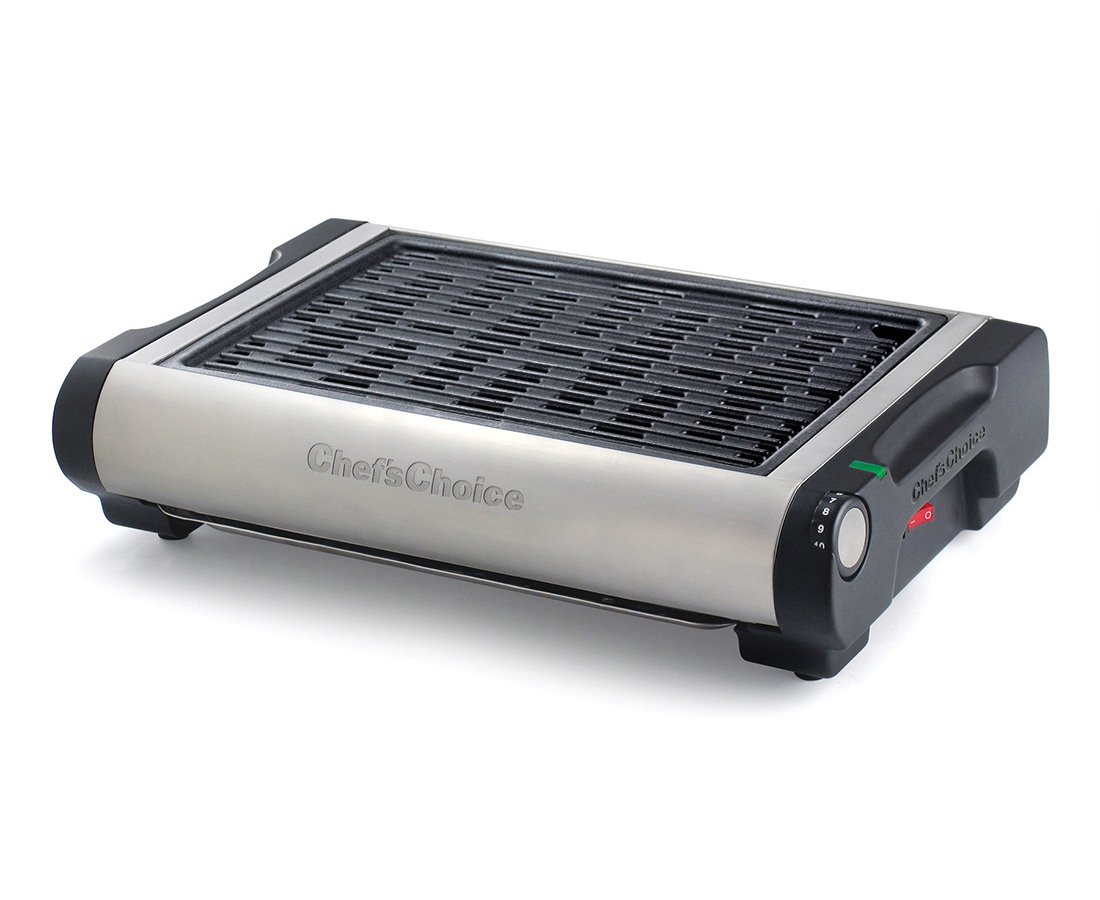 thermador prd486gdhu. chefs choice professional cast iron indoor grill thermador prd486gdhu