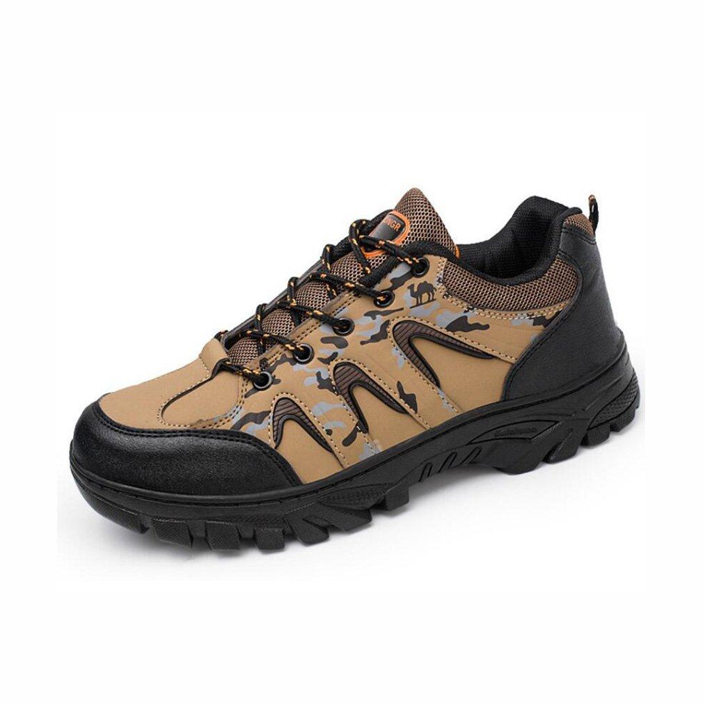 Yaxuan Zapatillas De Deporte Atléticas para Hombre, Zapatillas De Deporte Transpirables, Zapatillas para Correr, Zapatos Ligeros para Caminar Al Aire Libre, Zapatillas De Deporte Atléticas,B,41
