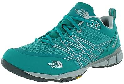 680d37734 The North Face Women's Ultra Kilowatt Ankle-High Running Shoe