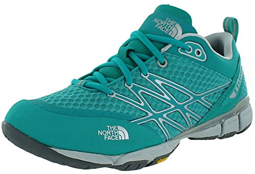 The North Face - Zapatillas para Mujer, Color Azul, Talla 37.5