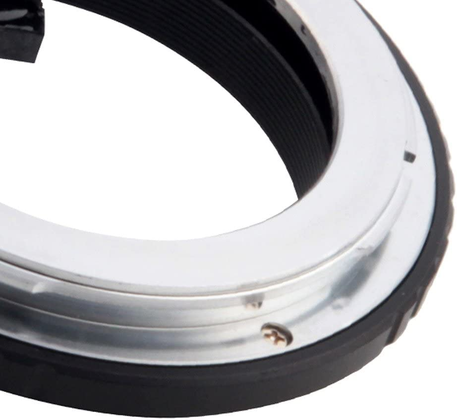 Pixco AF Confirm Lens Adapter Suit For Leica R Lens to Nikon Camera D5600 D3400 D500 D5 D7200 D810A D5500 D750 D810 D4S D3300 Df D5300 D610 D7100 D5200 D600 D3200 D800//D800E D4 D5100 D7000 D3100 D300S
