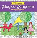 Hidden Images: Magical Kingdom, Roger Burrows, 0762439742