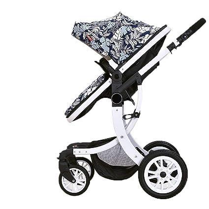 Amazon.es: Carro de bebé ligero . La variedad de colores del ...