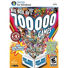 700000 Games