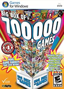 700,000 Games Version 2.0 : Selectsoft Publishing : Free ...