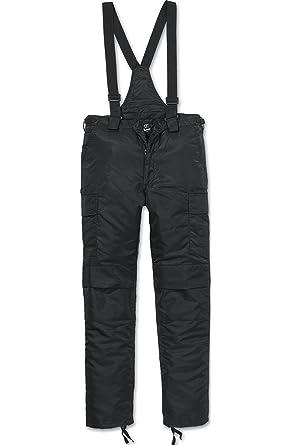 Invierno Cargo Y La Pantalón De Pantalones Para Snowboard es Hombre Brandit Accesorios Esquí Amazon Térmicas Ropa Nieve wZnIqvnPX0