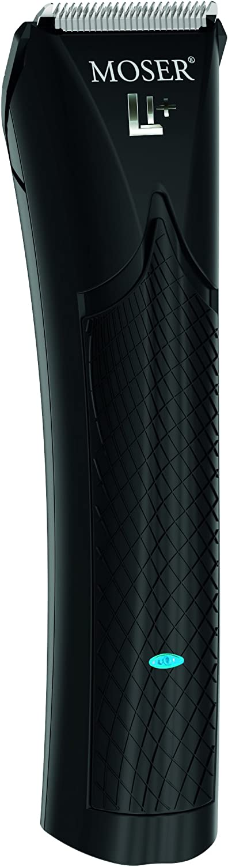 Moser TrendCut Lithium Ion - Cortapelo, ac/batería, negro