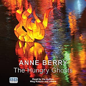 The Hungry Ghosts Audiobook