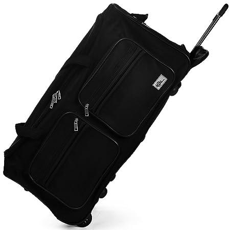 Reisetasche mit rollen leicht