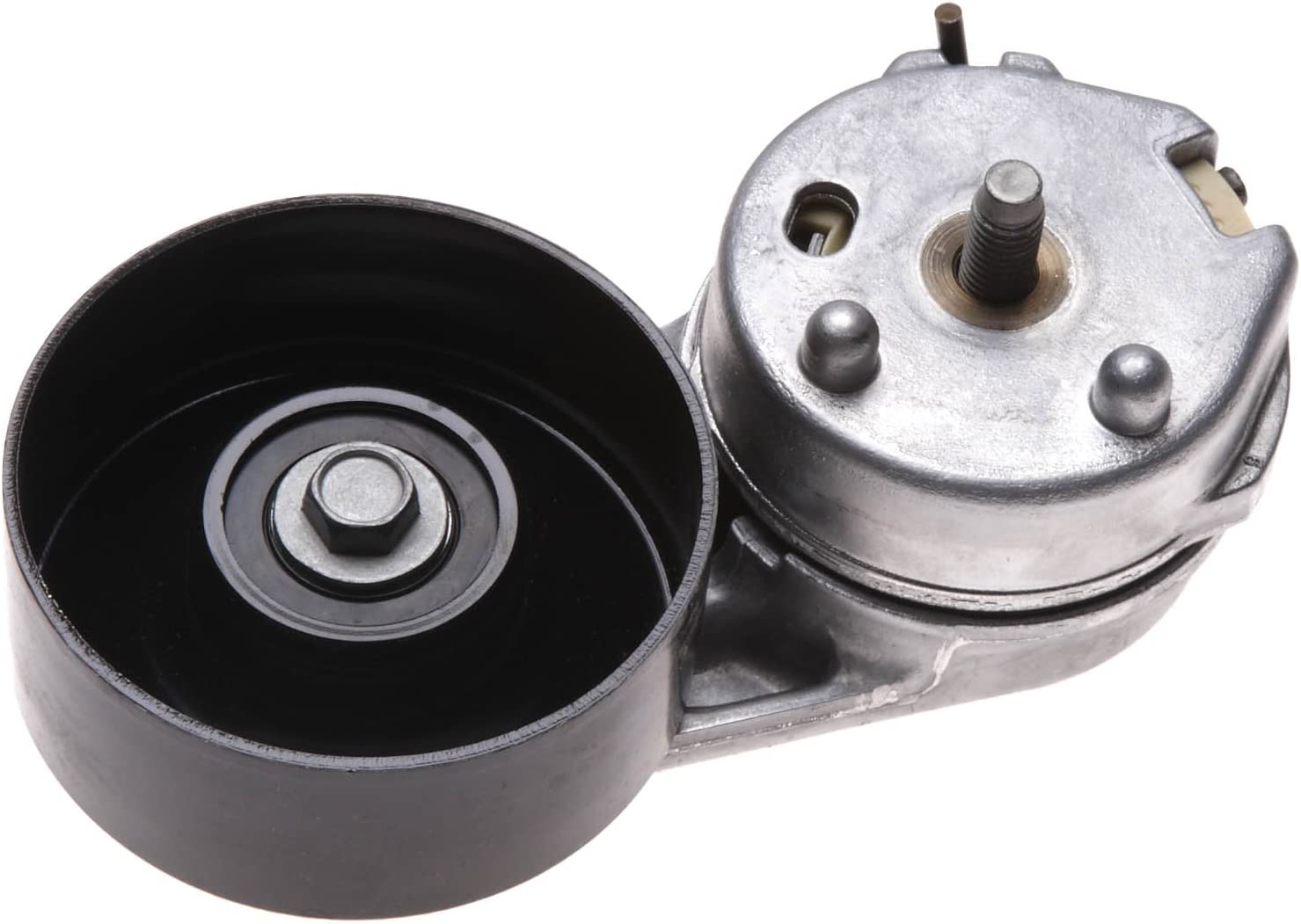 ACDelco 38314 Professional Automatic Belt Tensioner and Pulley Assembly
