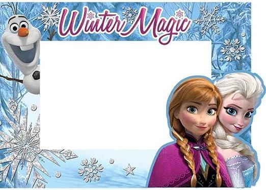 Amazon.com: Disney Frozen Elsa, Anna, y Olaf Invierno Magic ...